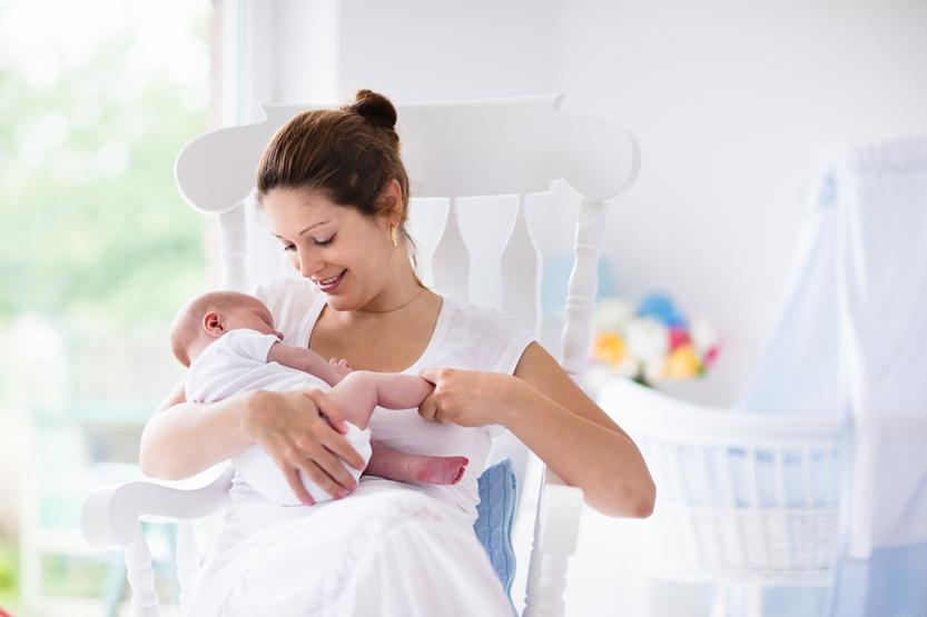 Hamile Emzirme Kıyafetleri