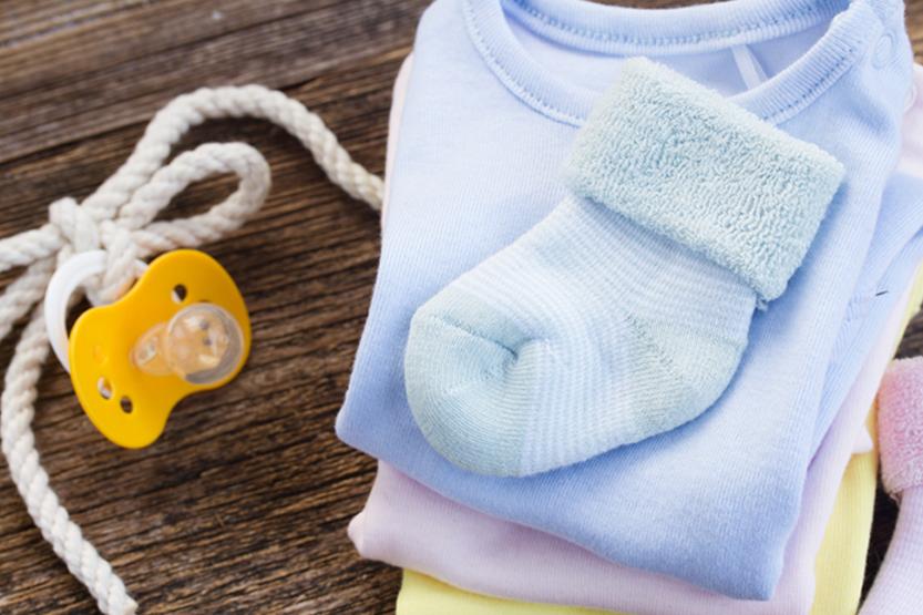 Bebeğinizin İlk Kıyafetleri