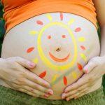 Hamilelikte Güneş Işınları Zararlı mı?