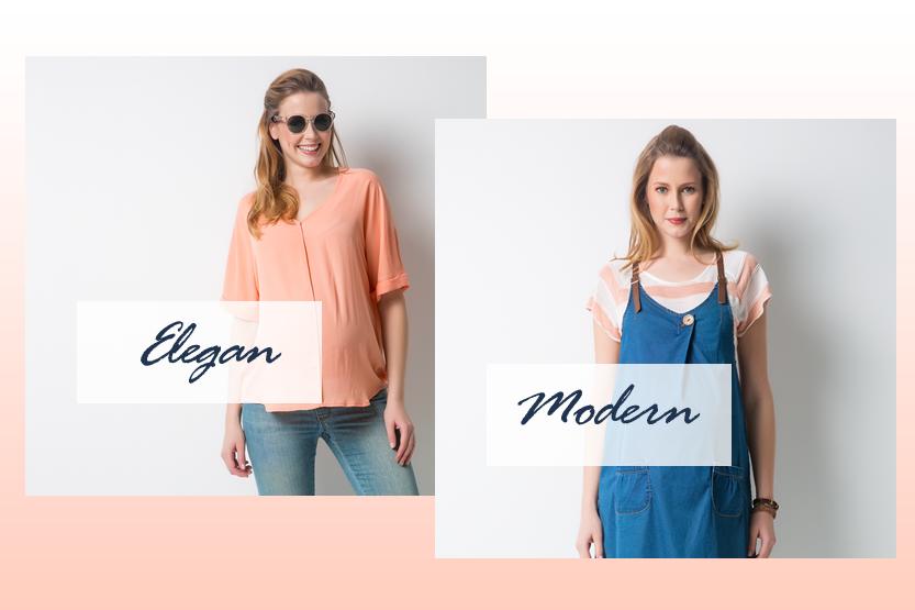 Hamile Giyim Modellerinde Öncü Marka GeBe İle Farkınızı Ortaya Koyun!
