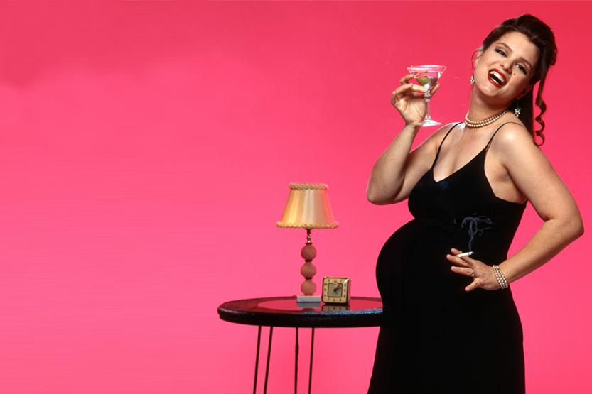 Hamilelik Döneminde Sigara ve Alkol Tüketimi