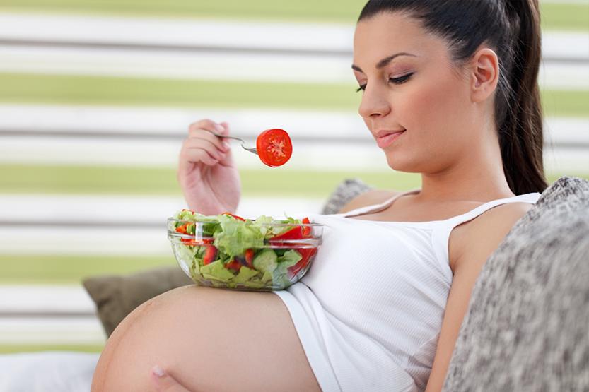 Hamilelikte Beslenme