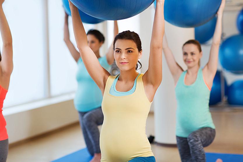 Hamilelikte Yapılan Egzersizler Nelerdir? Yapılması ve Yapılmaması Gereken Durumlar Nedir?