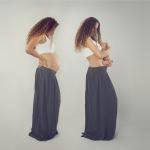 Hamile Kadınların Gebeliği Boyunca Burnunda Tüten 10 Şey!