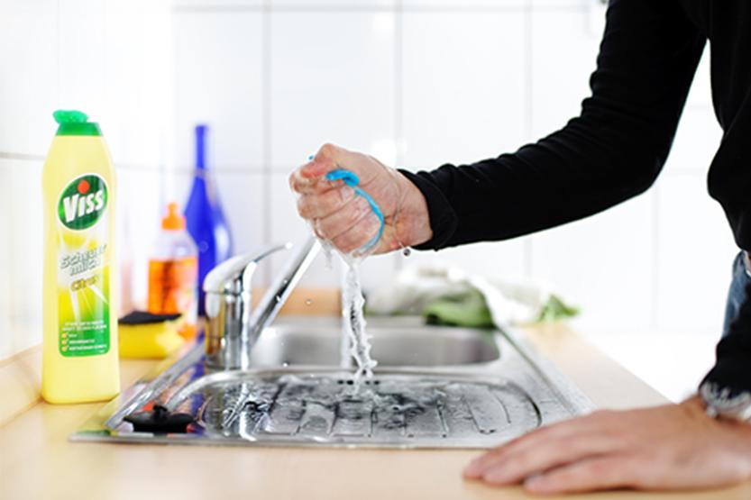 Hamilelik Sırasında Ev Temizliği Nasıl Yapılır?