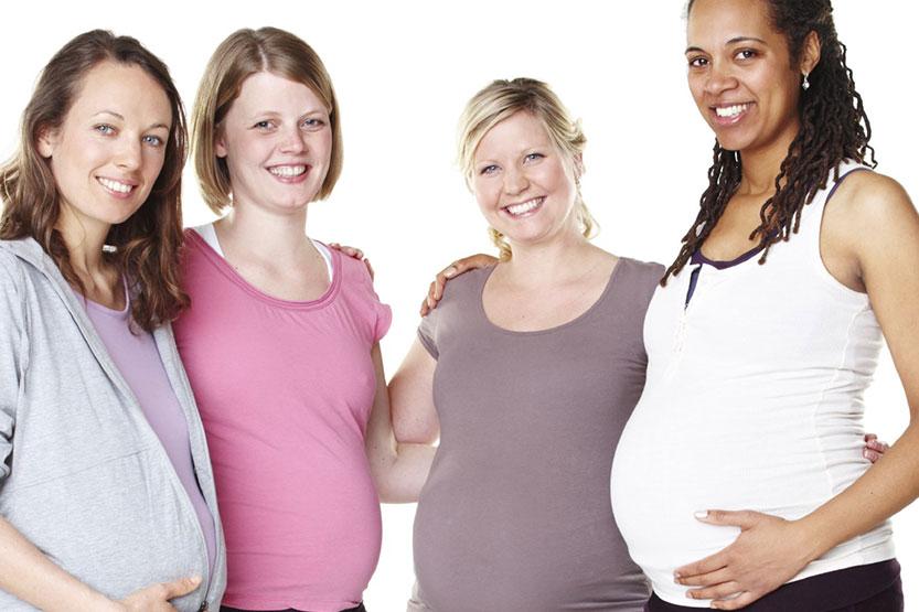 Hamilelik Yaşı